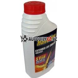 Havoline XLC - Antifreeze - 1 litr
