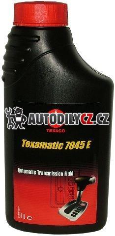 Texamatic 7045 E - 1 litr