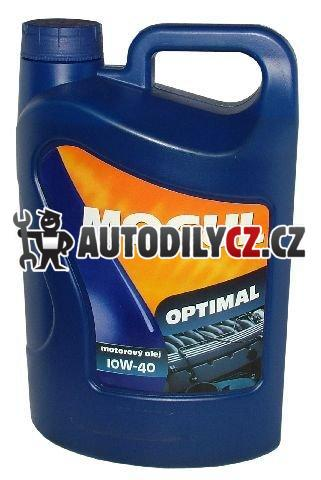 Mogul Optimal 10W-40 - 4 litry