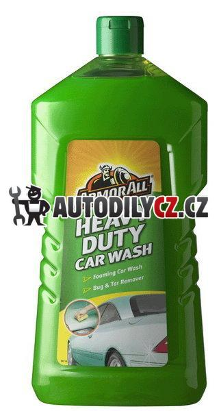 Heavy Duty CarWash autošampon 1 litr