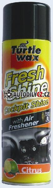 Fresh Shine - citron 500 ml