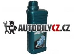 Castrol MTX Synthetic 75W-140 1lt
